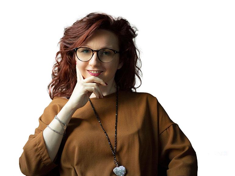 Psicologo Cantù - Dott.ssa Marzia Molteni