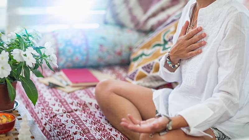 6 trucchi per vincere lo stress