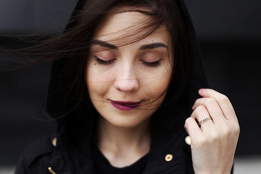 4 azioni per alleviare ansia e stress self compassion