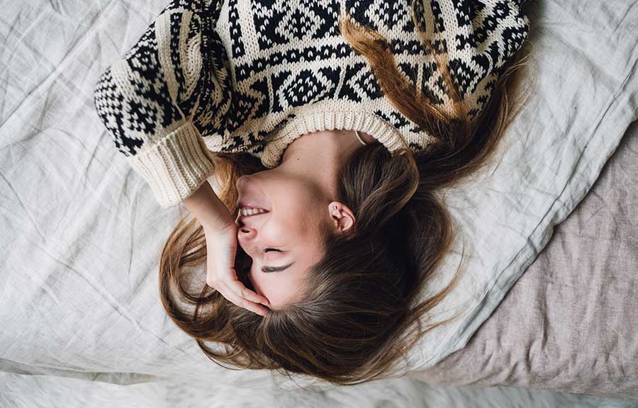 alleviare ansia e stress  4 modi