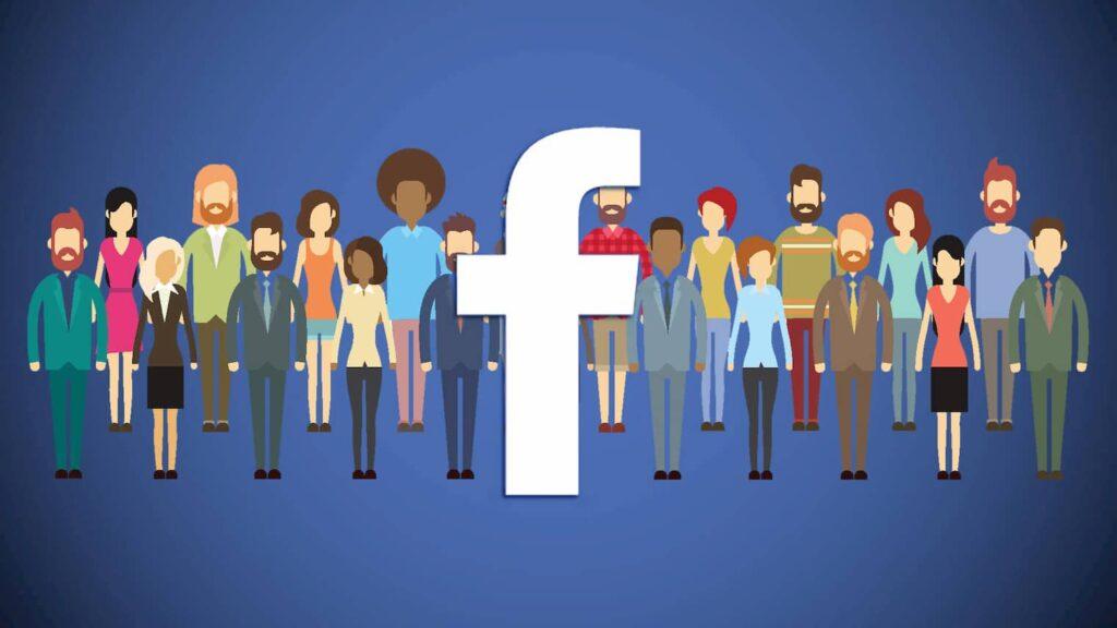 Gruppo Facebook ansia e coronavirus