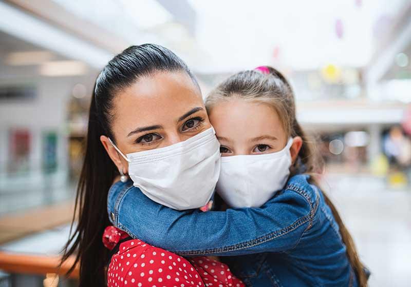 Come gestire l'ansia post tampone coronavirus